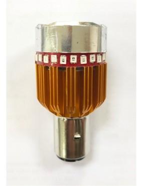 BOSH TİPİ AMPÜL 3 LED ETRAFI ANGELLİ (54065)