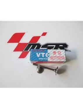 CG 100 SUPAP VTC KARACA (MHT01405)