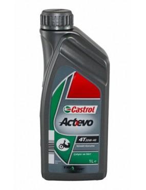 CASTROL 20/40 MOTOR MOTOR YAĞI (CAS211)