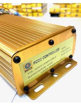 E-BİKE AKILLI BEYİN GOLD 48V 40AH 1200W TÜRKİYEDEKİ TÜM MODELLER İÇİN UYUMLUDUR