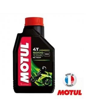MOTUL 5000 10W40 4T ( 1 LT ) (MTL5000)