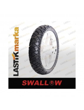 Swallow 110 80-18 TL DUBLEX Desen 399 Motosiklet Yaz Lastiği
