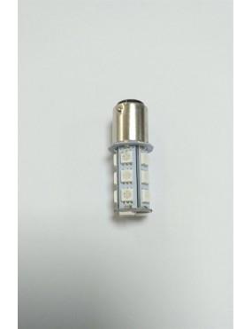 XD-1157 18 LED Lİ ÇAKARLI ARKA STOP AMPULÜ (ADET FİYATI) (YILDIZMOTOR) (54045)
