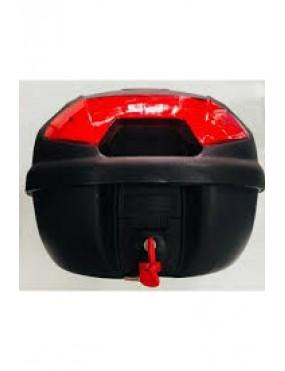 ARWİÇ Siyah Kırmızı 33 lt Çanta BYZMTRARWIC35
